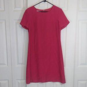 Talbots 100% Silk Dress